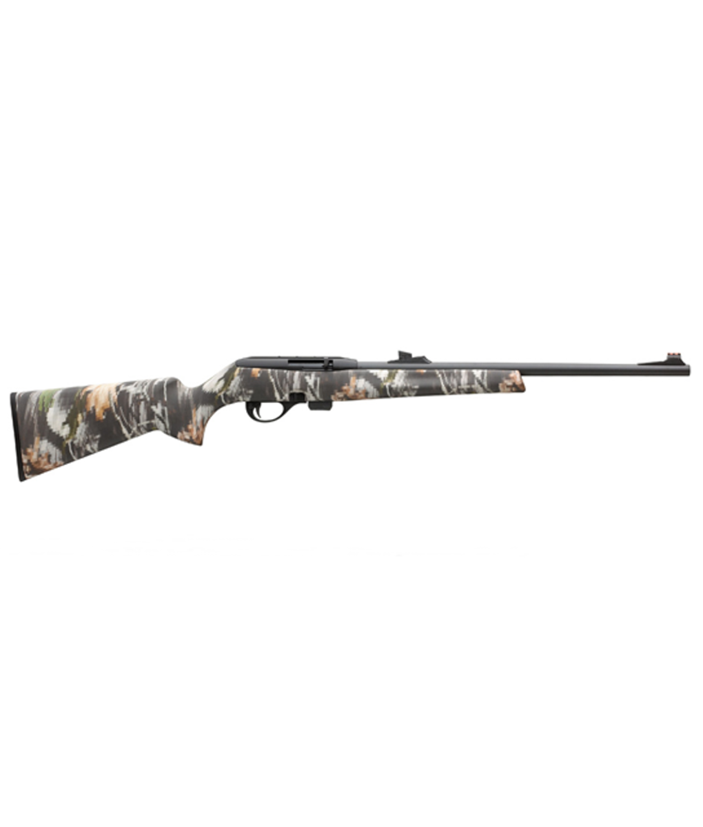 Ruger 10/22 Pink Overmolded Stainless
