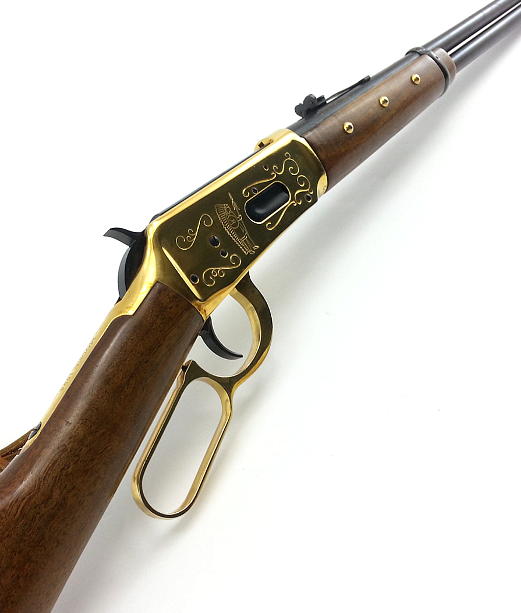 Used Clothing Wholesale >> Winchester Lever Action Model 94 Comanche Carbine 30-30 ...