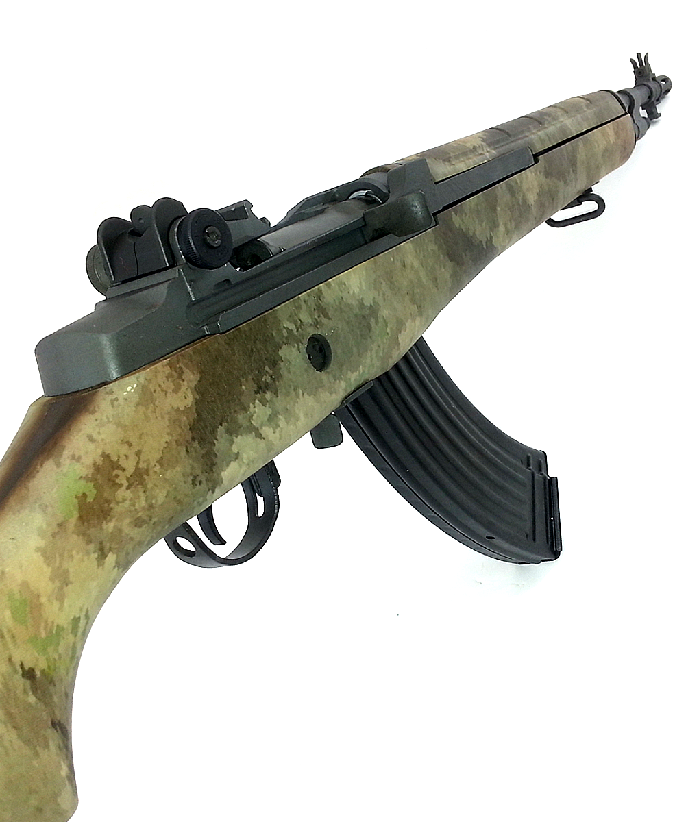 Norinco M14 M305A Short 18.5″ Semi-Automatic Rifle 7.62×39 ...