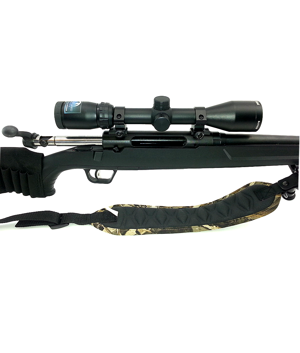 Savage Axis II XP 308 Win Bolt Action Rifle (used) 3