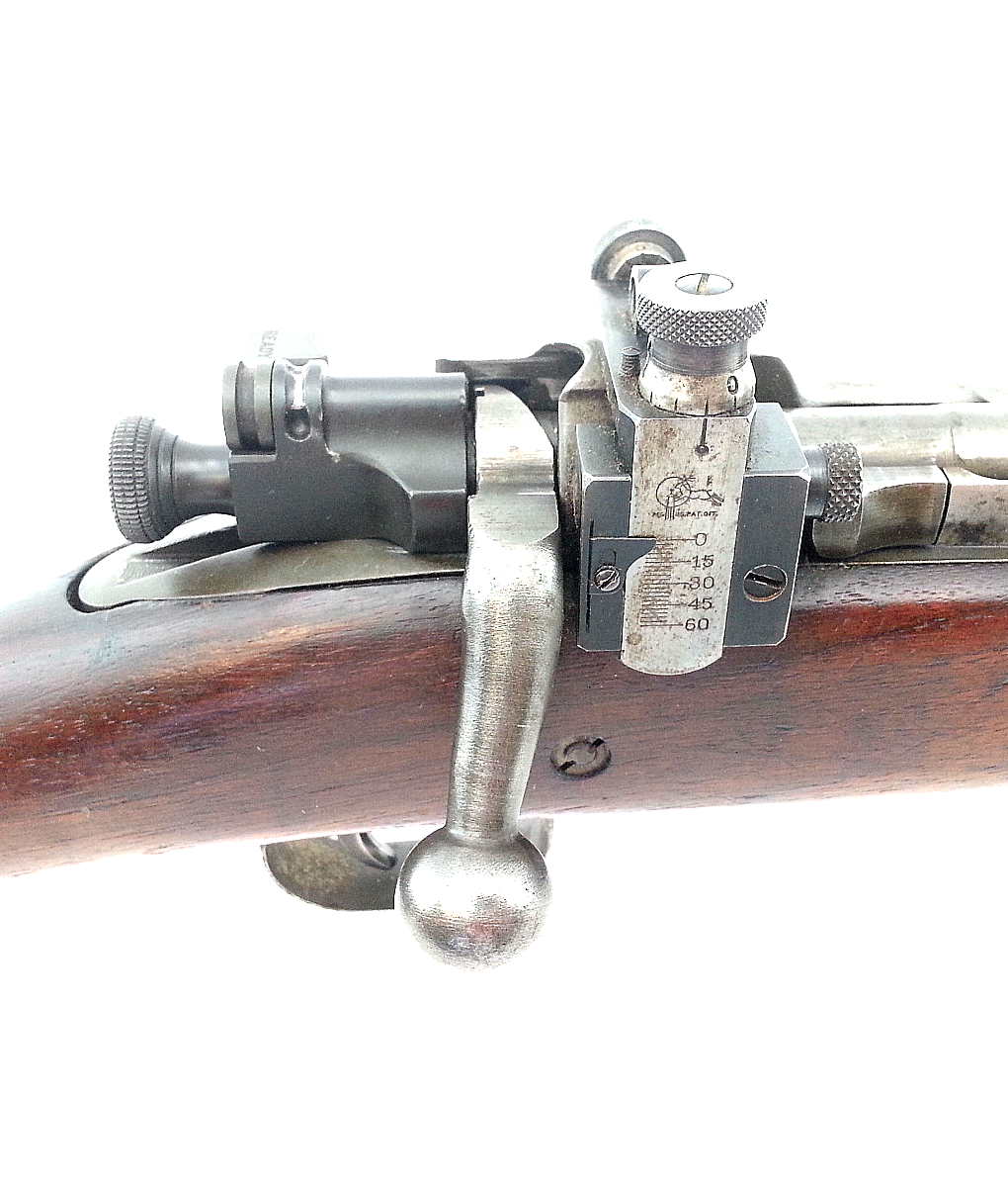 Rock Island Arsenal M1903 Springfield Bolt Action Rifle 30