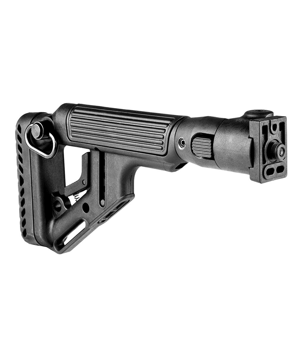 Fab Defense VZ-58 Butt Stock with Cheek Piece & Polymer Joint UAS-VZP
