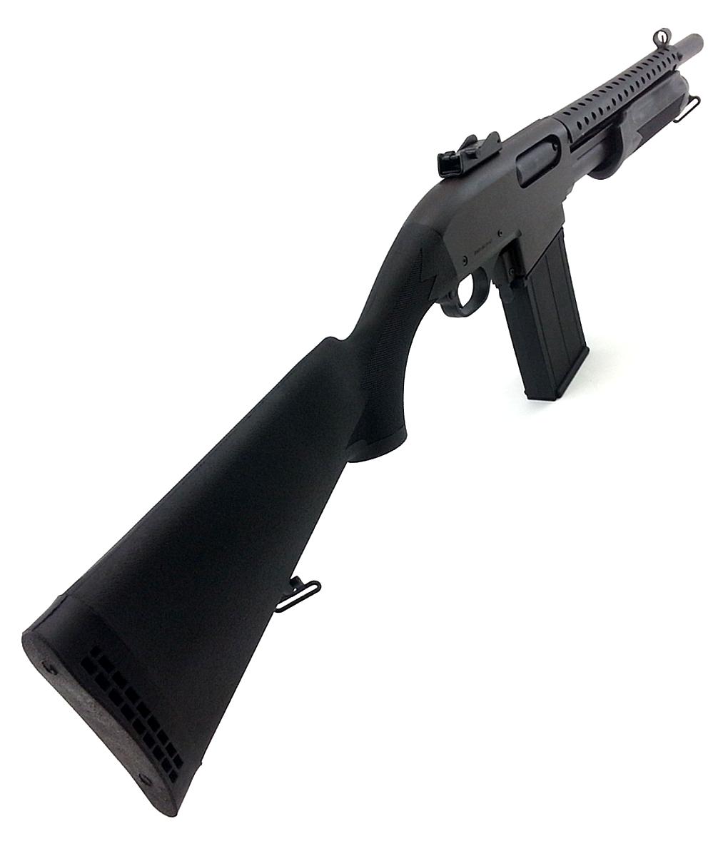 Norinco YJ12-2 12 Gauge Tactical Mag Fed Shotgun — Remington