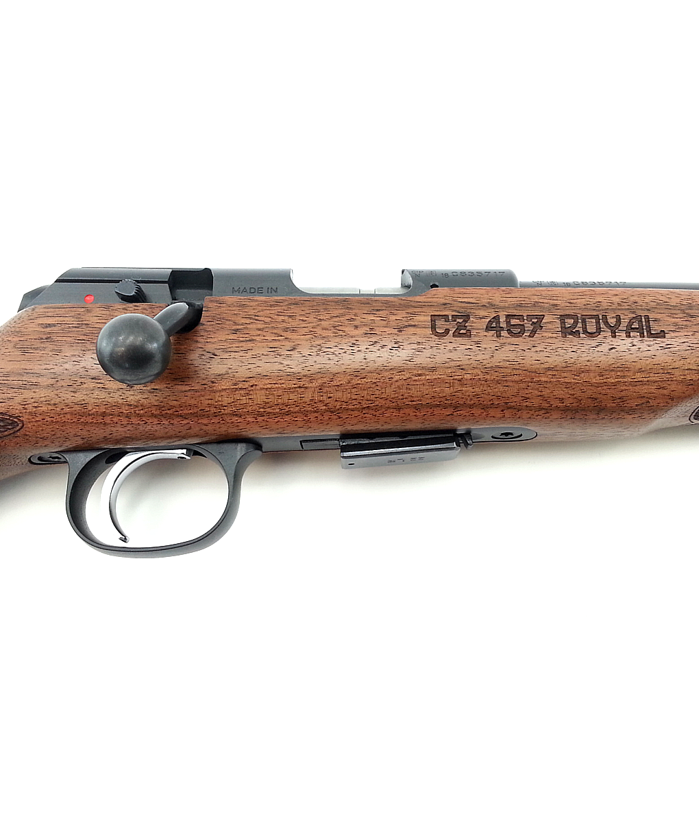 CZ 457 Royal 22lr Bolt Action Carbine 3 – Doctor Deals