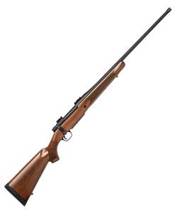 Mossberg Patriot 300 Win Bolt Action Rifle, Walnut (no scope) 28132